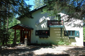 Camp Bear Tree - Lake Placid, N.Y.