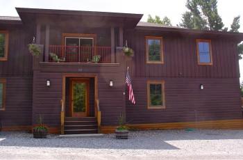 4 Unit Luxury Vacation Rental Property - Lake Placid, NY