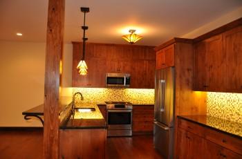 River Bend Town Homes - 17 Cimarron Trail