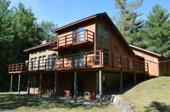 Mountain View Lodge - Wilmington , NY