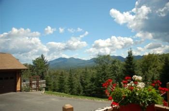 Boulderwood Estate on 17 acres - Lake Placid, New York