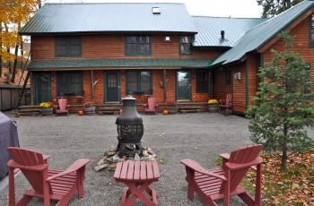 8 Pine Lodge - Lake Placid, NY