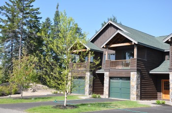River Bend Town Homes - 9 Cimarron Trail - Lake Placid, New York