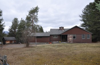 278 Old Military Road - Lake Placid