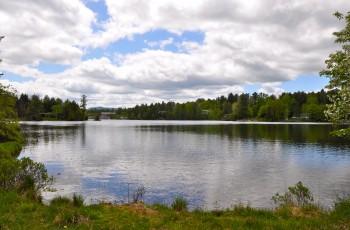 Mirror Lake Cottage - Lake Placid, NY