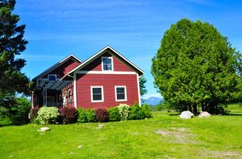 The Farmhouse - Jay, NY