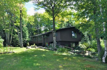 48 Split Rock - Lake Placid