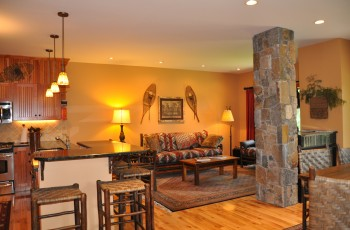 22 Cimarron Trail - River Bend Town Homes - Lake Placid, New York
