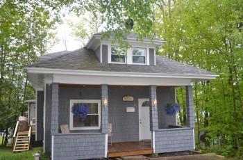 Greenwood Cottage - Lake Placid, New York