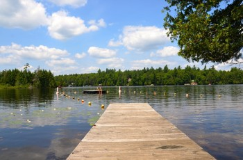 Fish Creek Park - Saranac Lake, NY