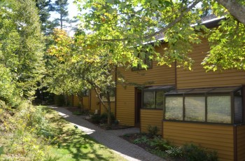 WOODKNOLL CONDO - Lake Placid, NY