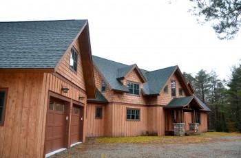 Fawn Ridge Estate - Lake Placid, NY