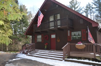 Wesvalley Home - Lake Placid, NY
