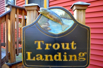 Trout Landing - Wilmington, New York