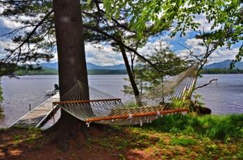 OSEETAH PARK - Oseetah Lake, NY
