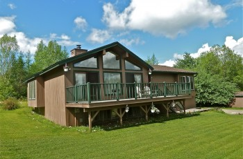 Evans Road - Lake Placid, NY 12946