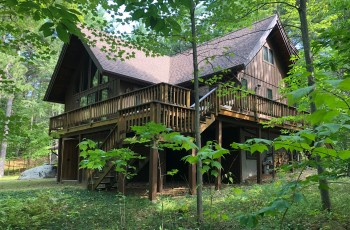 Indian Rock Lodge - Wilmington, New York