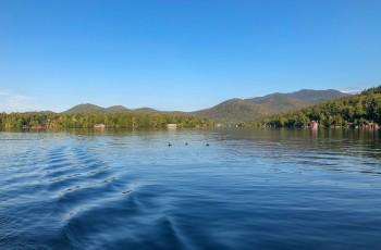 Ruisseaumont Way - Lake Placid, ny