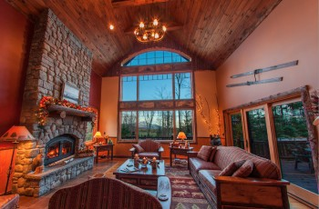 Ledgerock Lodge - Lake Placid