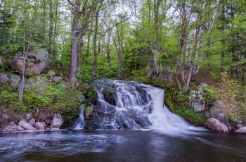 Grindstone Falls