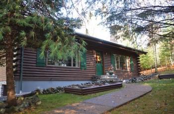 Camp Iscalee - Saranac Lake, NY