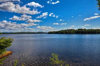 Lake Clear Waterfront - Lake Clear, NY