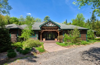 White Birch Lodge - Lake Placid, NY