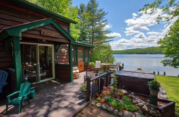 adirondack waterfront properties for sale merrill l thomas inc rh adirondackestates com adirondack cabins for sale by owner adirondack waterfront cottages for sale