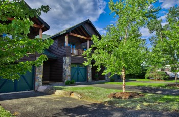 27 Cimarron Trail - River Bend Town Homes - Lake Placid, NY