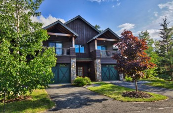 15 Cimarron Trail   River Bend Town Homes - Lake Placid, NY