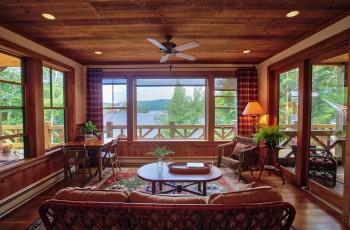 Sunset Lodge - Tupper Lake, NY