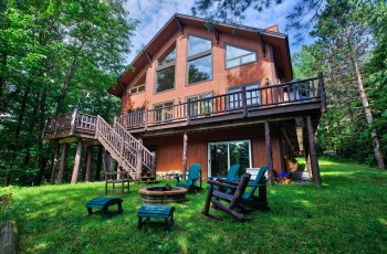 Averyville Hideaway - Lake Placid, NY
