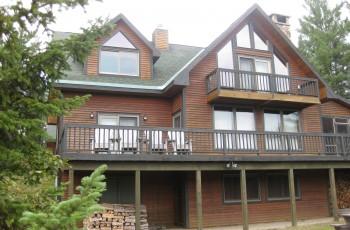 Evergreen Lodge - Bloomingdale, NY