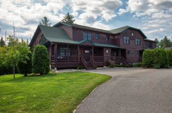 Balsam End Unit in Lake Placid - Lake Placid, New York