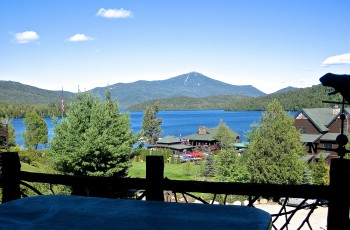 Penthouse Residence at the Whiteface Club and Resort - Lake Placid, New York