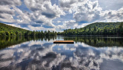 Long Pond Camp - Malone, NY