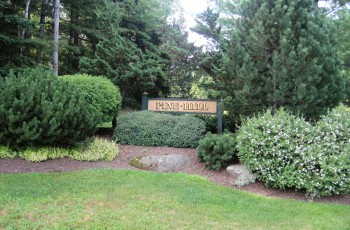 Pinehill Townhouse - Phase I, Unit #8 - Lake Placid, New York