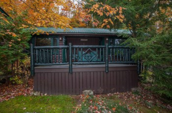Noonmark Cottage/Harbor Hill at Saranac Lake/5 Harbor Hill Lane - Saranac Lake, NY