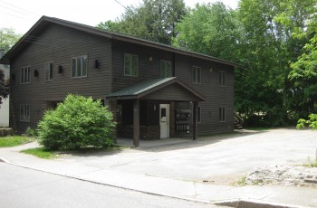 Saranac Lake Commercial Opportunity - Saranac Lake, NY