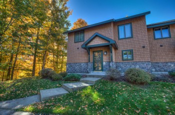 Morningside End Unit - Lake Placid, NY