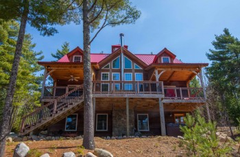Juniper Hill Lodge - Wilmington, NY