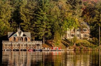 Camp Hilgarth - Lake Placid, NY