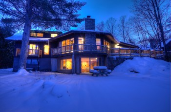 Lake Lodge - Lake Placid, NY