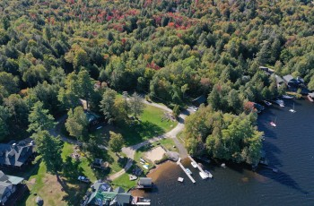 Sekon Cottage - Upper Saranac Lake, NY