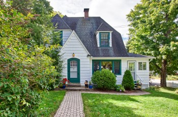 Dutch Colonial - Lake Placid, NY