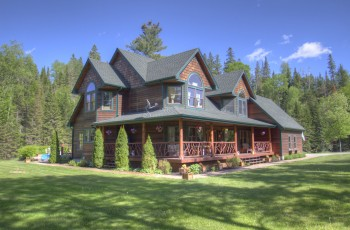 Oxbow Lodge - Lake Placid, ny