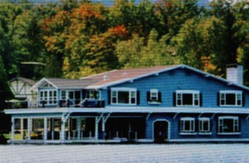 LAKE PLACID WATERFRONT COMPOUND
