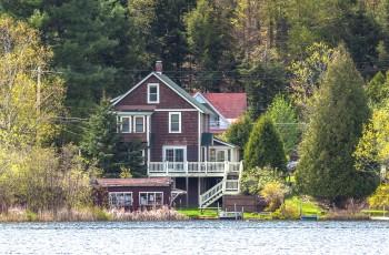 Lake Flower Classic - Saranac Lake, New York