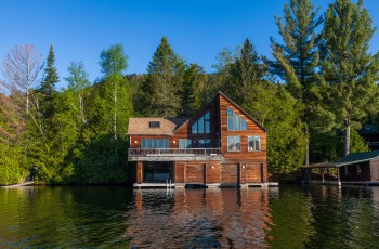 Camp Carolyn - Lake Placid, NY