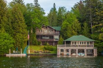 Camp Irondequoit - Lake Placid, NY